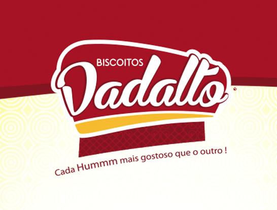 Biscoitos Dadalto