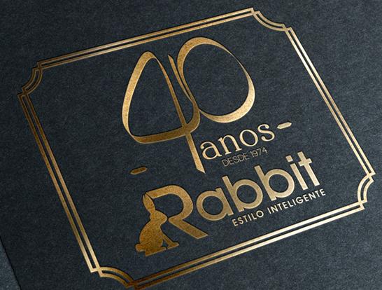 Rabbit 40 Anos