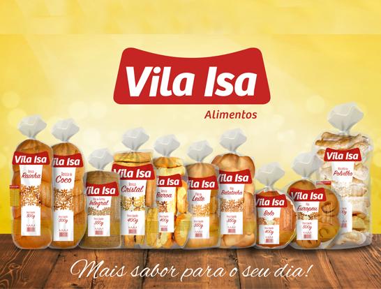 Vila Isa